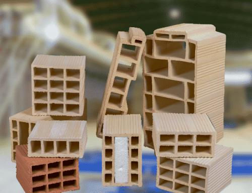 ویژگی های آجر سفال برای ساخت و ساز