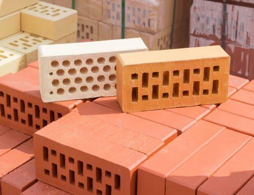 انواع آجر سفال در سازههای بنایی