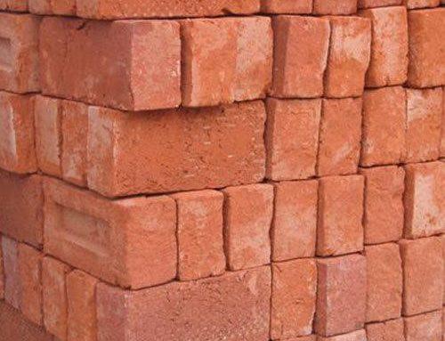 دلیل انتخاب آجر یا آجر خشتی برای ساختمان سازی