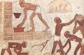 تاریخچه آجر از بابل