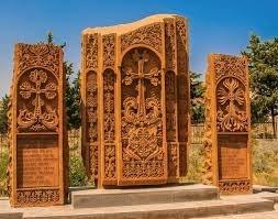 خاچکار صلیب قبر
