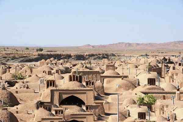 حفاظت از ارزش های معماری اسلامی