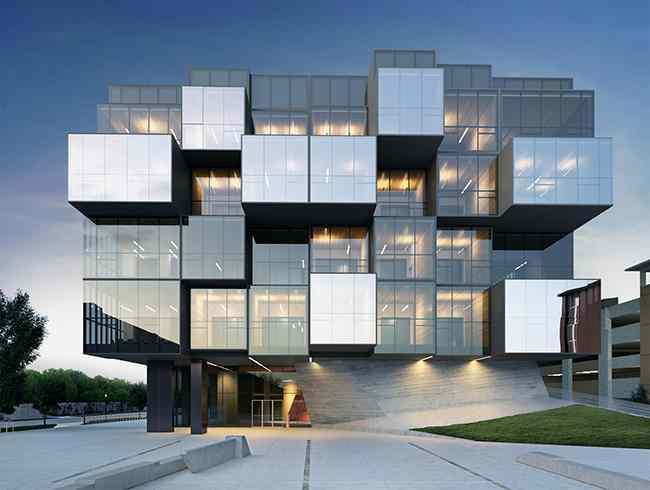 ضوابط مصوبه برای حجم و نمای ساختمان