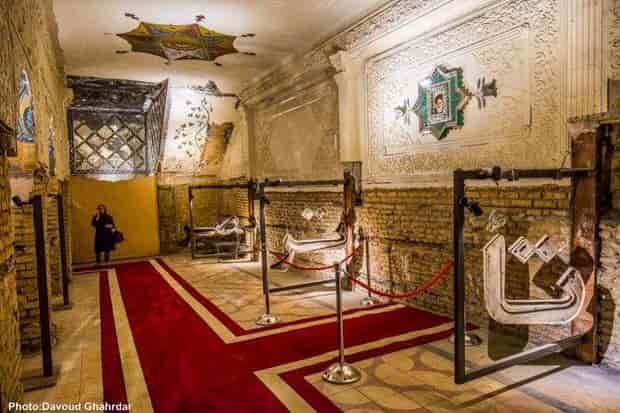 فضای جدید تئاتر نصر ۳