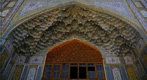 مدرسه خان شیراز ۲
