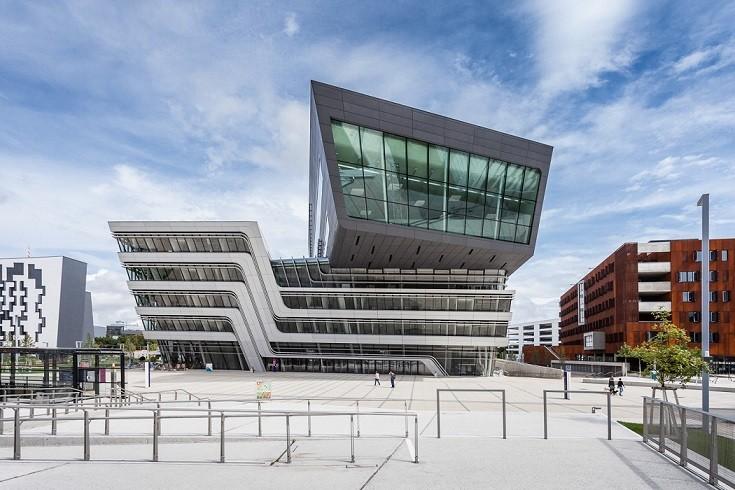 معماری مدرن یا معماری نو؟