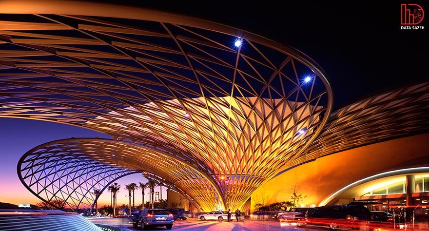 معماری و بارهای وارده