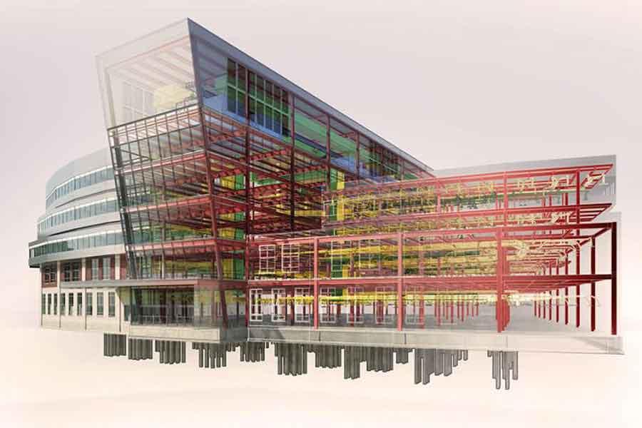 کلیات بارهایی در طراحی ساختمانها
