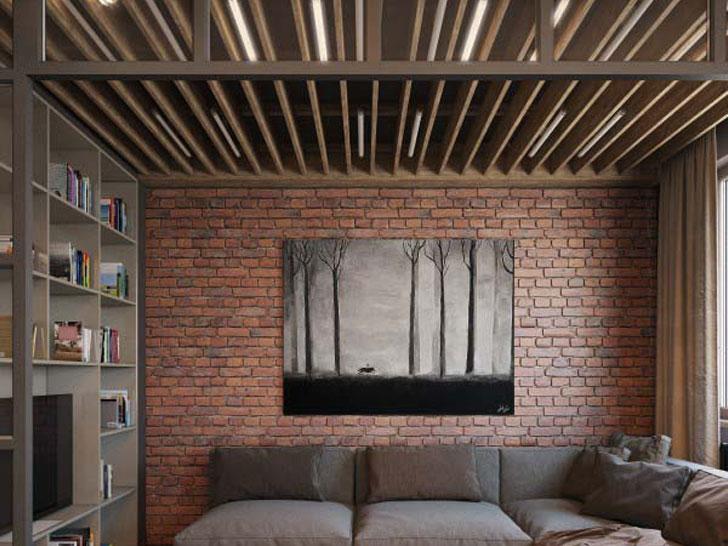 انواع دیوار ساختمانی از نظر مصالح