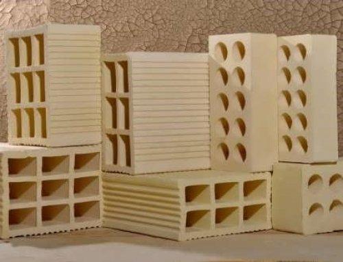چرایی استفاده از آجر سفال در صنعت ساختمان؟