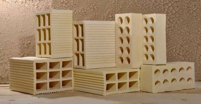 چرایی استفاده از آجر سفال در صنعت ساختمان