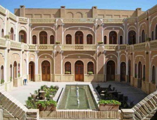 لزوم عایق صوتی در معماری ایرانی