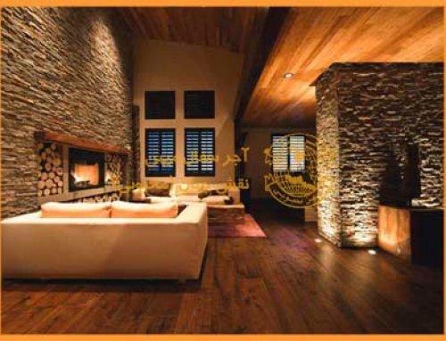انواع دیوار ساختمانی از نظر مصالح و کاربرد آن